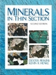 Minerals in Thin Section - Dexter Perkins; Kevin R. Henke