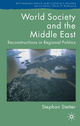 World Society and the Middle East - Stephan Stetter