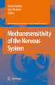 Mechanosensitivity in Cells and Tissues - Andre Kamkim; Irina Kiseleva