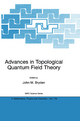 Advances in Topological Quantum Field Theory - John M. Bryden