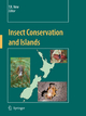 Insect Conservation and Islands - Tim R. New