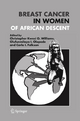 Breast Cancer in Women of African Descent - Olufunmilayo I. Olopade; Carla I. Falkson; Christopher Kwesi O. Williams
