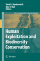 Human Exploitation and Biodiversity Conservation - David L. Hawksworth; Alan T. Bull
