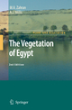 Vegetation of Egypt - Mahmoud Abdel Kawy Zahran; A. J. Willis