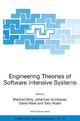 Engineering Theories of Software Intensive Systems - Manfred Broy; Johannes Gruenbauer; David Harel; Tony Hoare