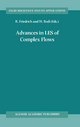 Advances in LES of Complex Flows - Rainer Friedrich; Wolfgang Rodi