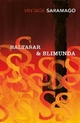 Baltasar and Blimunda - Jose Saramago