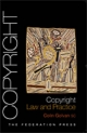Copyright Law and Practice - Colin Golvan