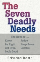 Seven Deadly Needs - Edward Bear