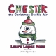 Chester the Christmas Cookie Jar - Laura Lopez Rose