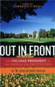 Out in Front - Lawrence V. Weill