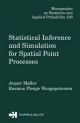 Statistical Inference and Simulation for Spatial Point Processes - Jesper Moller; Rasmus Plenge Waagepetersen
