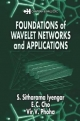 Foundations of Wavelet Networks and Applications - S. Sitharama Iyengar; E. C. Cho; Vir V. Phoha