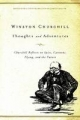 Thoughts and Adventures - Sir Winston S. Churchill; James W. Muller