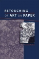Retouching of Art on Paper - Tina Grette Poulsson