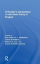 Reader's Companion to the Short Story in English - Erin Fallon; R. C. Feddersen; James Kurtzleben; Maurice A. Lee