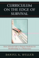 Curriculum on the Edge of Survival - Daniel Heller