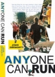 Anyone Can Run - Joan Geraghty
