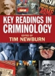 Key Readings in Criminology - Tim Newburn