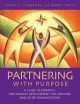 Partnering with Purpose - Janet H. Crowther; Barry Trott