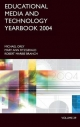 Educational Media and Technology Yearbook - Michael Orey; Robert Maribe Branch; Mary Ann Fitzgerald