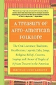 Treasury of Afro American Folklore - Harold Courlander