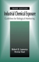 Industrial Chemical Exposure - Robert R. Lauwerys; Perrine Hoet