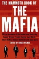 Mammoth Book of the Mafia - Nigel Cawthorne