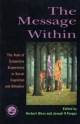 Message within - Herbert Bless; Joseph P. Forgas