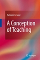 A Conception of Teaching - Nathaniel L. Gage