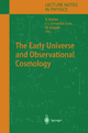 The Early Universe and Observational Cosmology - Nora Bretón; Jorge L. Cervantes-Cota; Marcelo Salgado