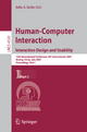 Human-Computer Interaction. Interaction Design and Usability - Julie A. Jacko