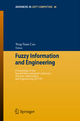 Fuzzy Information and Engineering - Bing-Yuan Cao