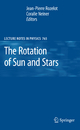 The Rotation of Sun and Stars - Jean-Pierre Rozelot