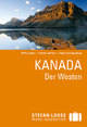 Stefan Loose Reiseführer Kanada, Der Westen - Steven Horak; Tim Jepson; Stephen Keeling; Phil Lee; Annelise Sorensen; Christian Williams