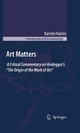 Art Matters - K. Harries