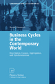 Business Cycles in the Contemporary World - Bernd Suessmuth