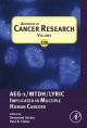 Advances in Cancer Research - Devanand Sarkar;  Paul B. Fisher