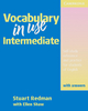 Vocabulary in Use - Intermediate / Edition with answers - Michael McCarthy; Felicity O'Dell; Ellen Shaw
