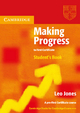 Making Progress - Leo Jones
