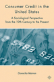 Consumer Credit in the United States - Donncha Marron