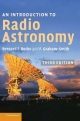 Introduction to Radio Astronomy - Bernard F. Burke; Francis Graham-Smith
