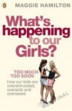What's Happening to Our Girls? - Maggie Hamilton