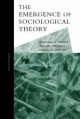 Emergence of Sociological Theory - Jonathan H Turner; Leonard Beeghley; Dr Charles H Powers