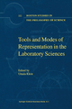 Tools and Modes of Representation in the Laboratory Sciences - Ursula Klein