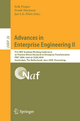 Advances in Enterprise Engineering II - Erik Proper; Frank Harmsen; Jan L.G. Dietz
