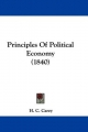 Principles of Political Economy (1840)