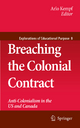 Breaching the Colonial Contract - Arlo Kempf