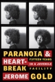 Paranoia and Heartbreak - Jerome Gold