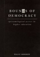 Bounds of Democracy - Wally Morrow